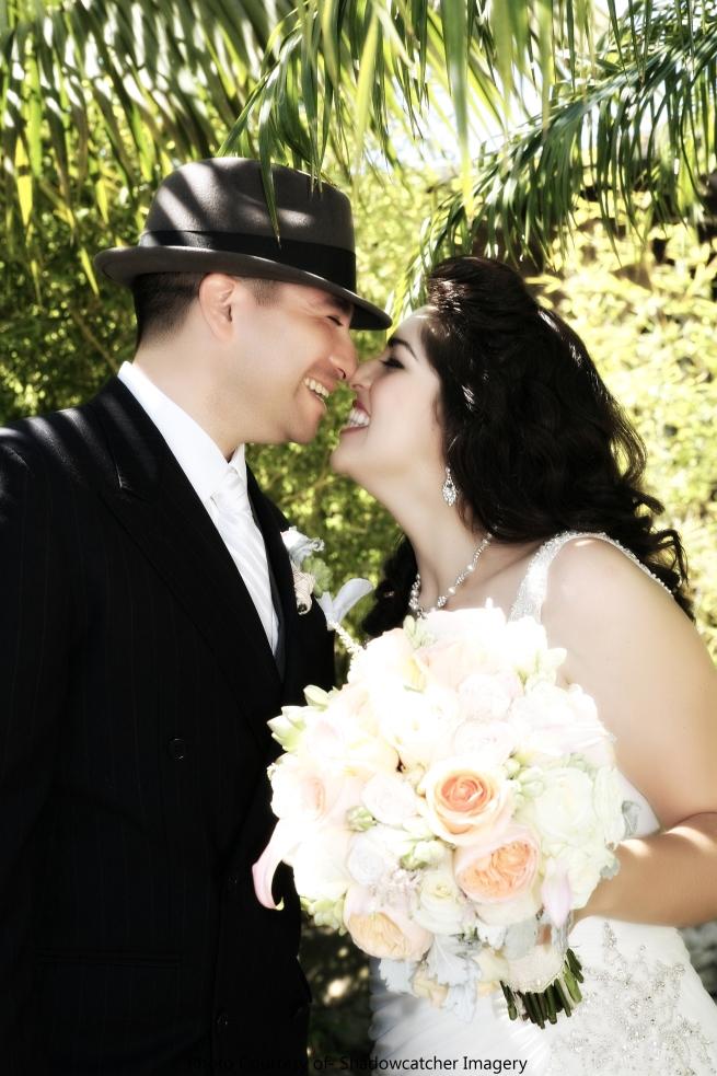 Ali and Adrian Wedding