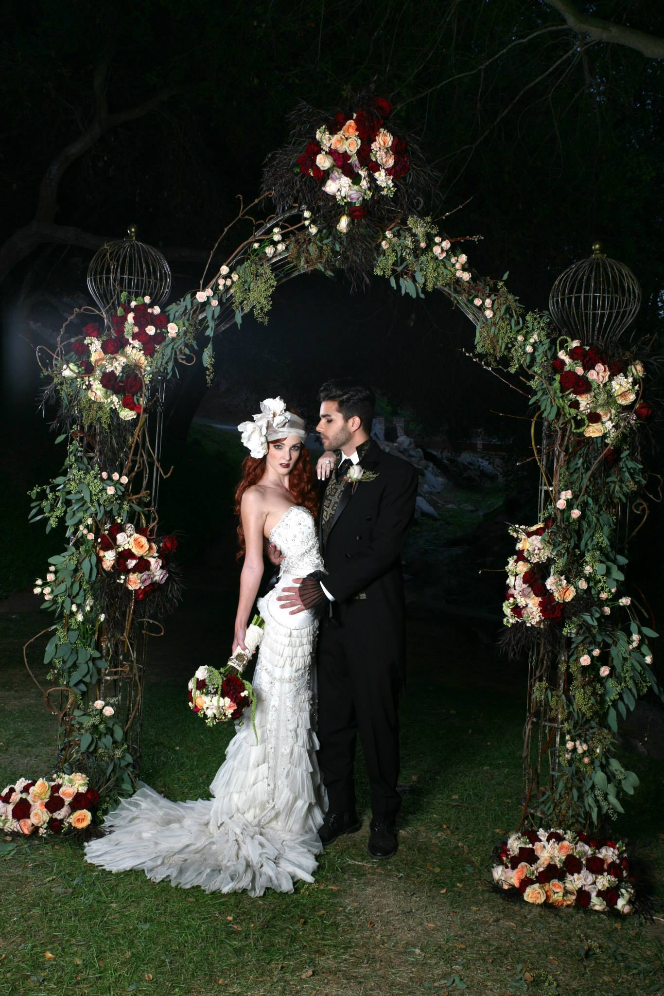 Non-Traditional Wedding Ideas
