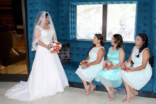 Rachel and Aju Wedding