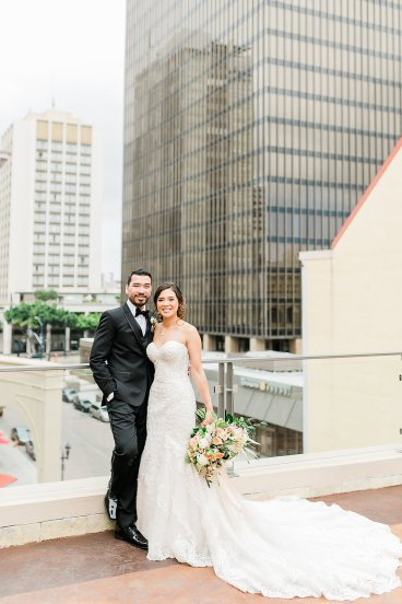 188_Kristine_Marie_Photography_Westin_Gaslamp_Quarter_San_Diego_St_Joseph_Cathedral_Wedding_Photographer_Vu