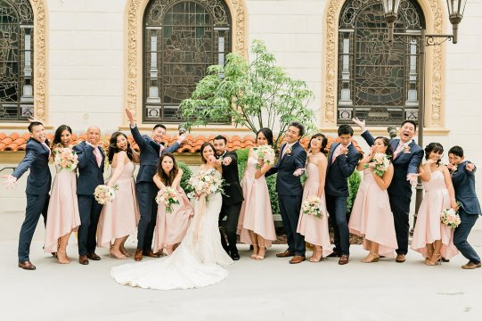417_Kristine_Marie_Photography_Westin_Gaslamp_Quarter_San_Diego_St_Joseph_Cathedral_Wedding_Photographer_Vu