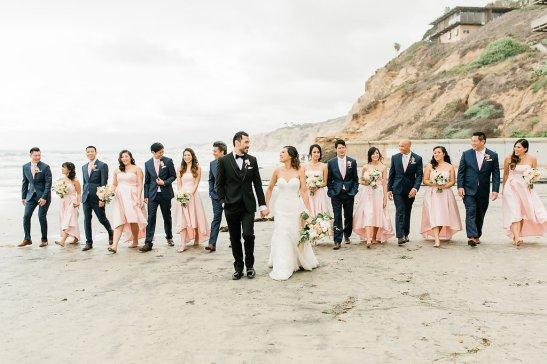 485_Kristine_Marie_Photography_Westin_Gaslamp_Quarter_San_Diego_St_Joseph_Cathedral_Wedding_Photographer_Vu